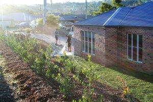 Landscape Construction,Fresh Perspective Landscapes, Blue Mountains, Penrith, Hawkesbury and surrounding areas