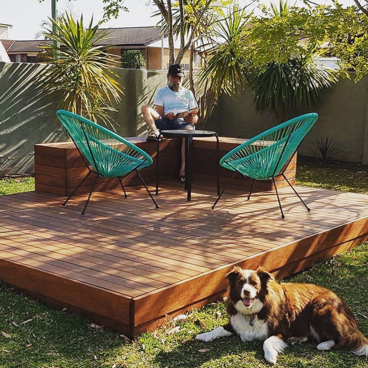 5 Ways to Incorporate Timber Garden Features in Your Outdoor Spaces