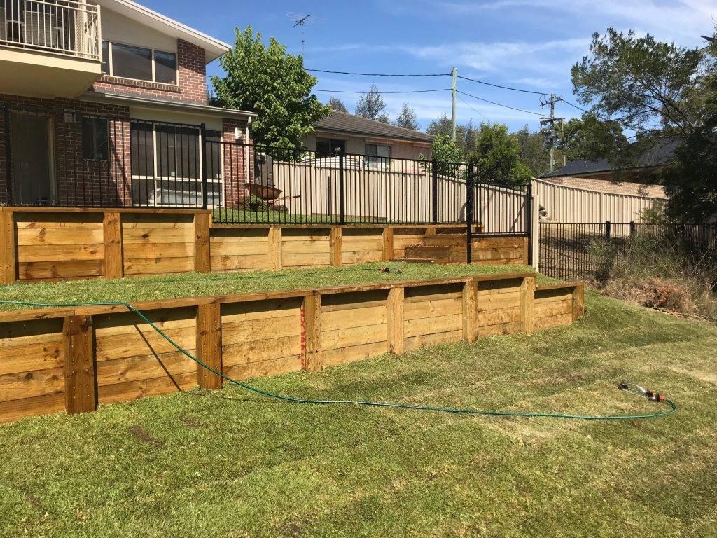 Terraced Garden Ideas Turning Your Sloping Garden Into Usable Spaces