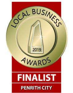 2019 Finalist Local Business Awards