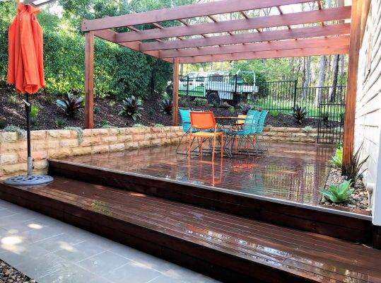 Timber Deck Maintenance Tips