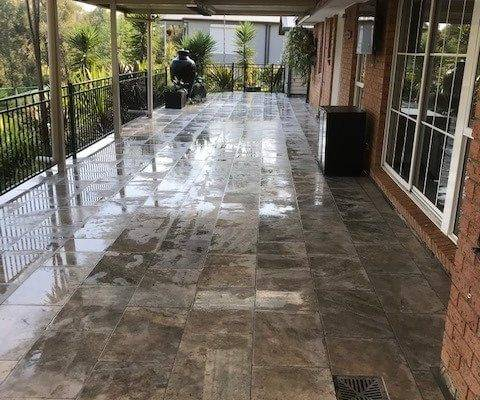 Outdoor Paving Maintenance Tips