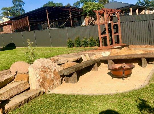 Inspiring Fire Pit Landscaping Ideas for Your Outdoor Spaces
