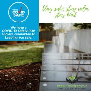 Covid Safe Fresh Perspective Landscapes