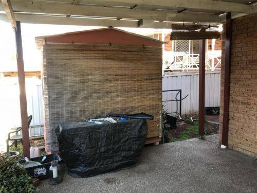 Abbotsbury fresh perspective landscapes structural landscaping blue mountains landscape construction timber screen paving excavation pots retaining wall planting 10