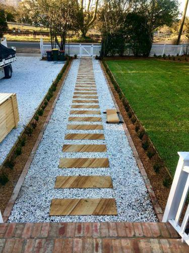 Fresh Perspective Landscapes Leura Blue Mountains Structural Landscaping Landscaper Turf Planting Quality 4