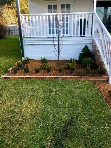 Fresh Perspective Landscapes Leura Blue Mountains Structural Landscaping Landscaper Turf Planting Quality 5