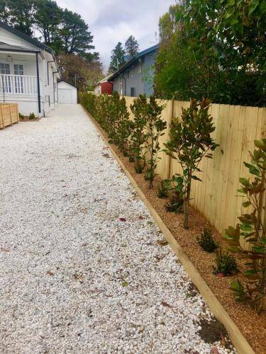 Fresh Perspective Landscapes Leura Blue Mountains Structural Landscaping Landscaper Turf Planting Quality 6