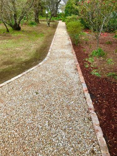Fresh Perspective Landscapes Structural Landscaping Quality Blue Mountains Wentworth Falls Pathway Garden Edging Landscaper 10