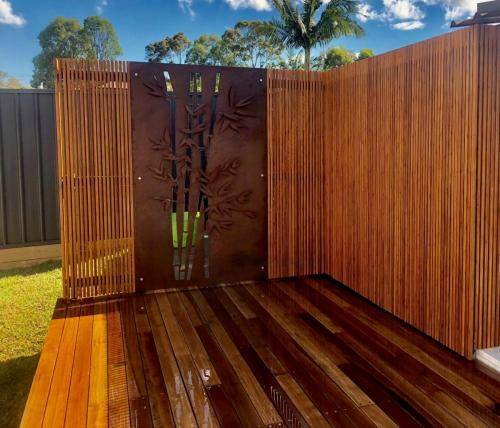 Fresh Perspective Landscapes structural landscaping blue mountains glendenning penrith landscaper garden design construction 13