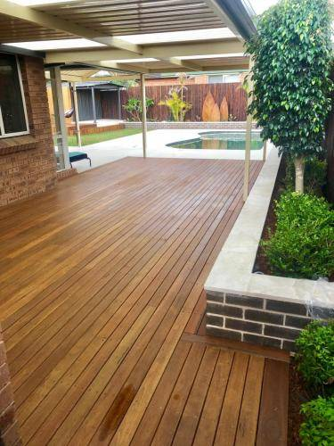 Fresh Perspective Landscapes structural landscaping blue mountains glendenning penrith landscaper garden design construction 22
