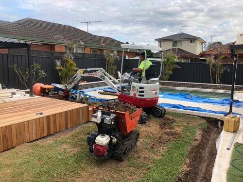 Fresh Perspective Landscapes structural landscaping blue mountains glendenning penrith landscaper garden design construction 6
