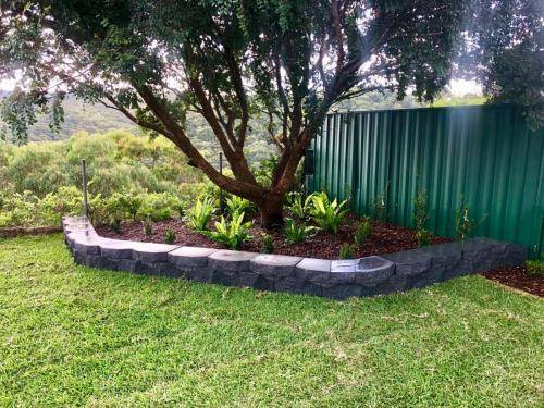Fresh Perspective Landscapes structural landscaping blue mountains woodford landscaper garden design construction 1