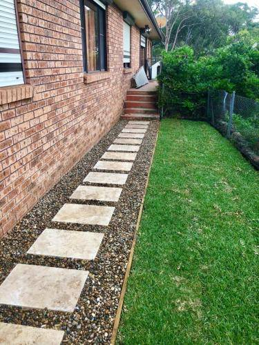 Fresh Perspective Landscapes structural landscaping blue mountains woodford landscaper garden design construction 6