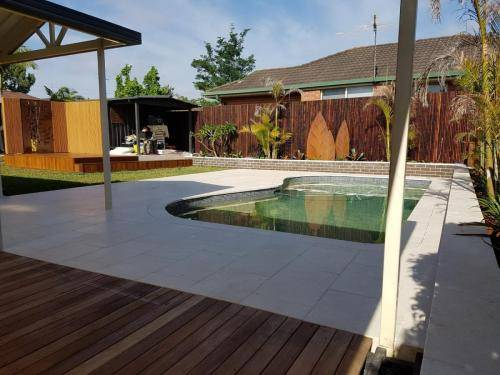 Fresh Perspective Landscapes structural landscping blue mountains glendenning penrith landscaper garden design construction 16