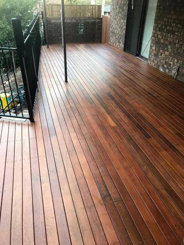 Springwood fresh perspective landscapes structural landscaping blue mountains landscape construction timber deck merbau travertine gate bamboo screen stairs20